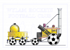 Wylam Rockets U10 Boys