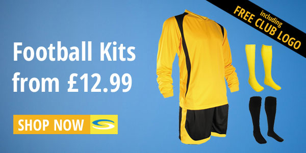 Football Kits Small 1
